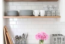 Kitchen & Dining Room Decor / by Top Shelf Events