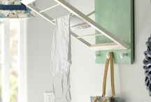 Laundry Space / by Angela Flori