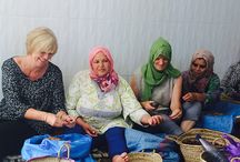 Small Group Tours - Morocco / Our wonderful small group tours: Magnificent Morocco!