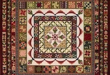 Quilts Medallion / by Tammy Vonderschmitt