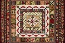 Quilts Medallion / by Tammy Vonderschmitt
