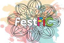 Festival de Cultura Interuniversitária na UFRRJ em Seropédica