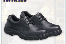 Mens Safety Shoe / Our 2015 range of Safety Shoes