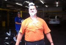 Happy Pie In The Face Day