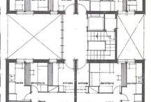 planos de edificios