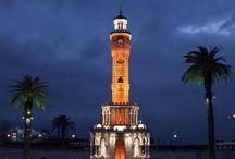 İzmir - Kaşıyaka ❤️❤️