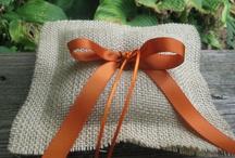 Ring Bearer / Lake Chelan Florist | J9Bing Floral Design