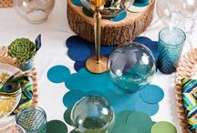 Tablescapes