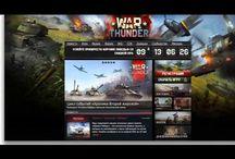 играй бесплатно War Thunder