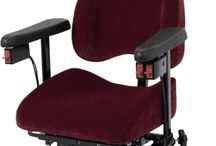 Postural support seating
