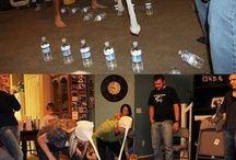 baby shower juegos
