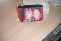 Monederos, billeteras y carteras personalizadas