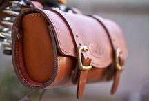 кожанные сумки