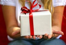 Подарки и поздравления