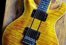 elias cernadas / guitarras de luthier