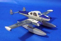 aeroplane 1:72 / 1/72 models