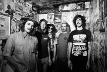 Stoner and Surf Rock