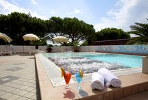 Hotel Coppe | Jesolo Lido / 4-star Hotel Coppe is situated in the smartest area of Jesolo Lido, overlooking the golden beach of Jesolo Lido, in an atmosphere of relaxation and fun, on the longest european pedestrian way