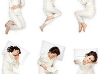 Catching Z's - The Art & Science of Sleep / by Laura Strycker