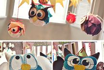 Give a HOOT! / by Allyson Tweedt