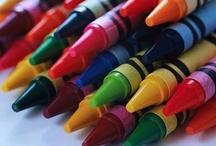 Colour meets joy