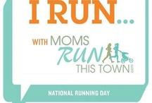 Moms Run This Town / All things MRTT