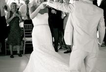Wedding - Reception / by Emily Woodrich