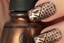 Nailsdesign