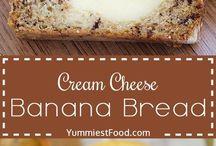 Cream cheese recipes