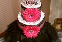 Cakes / by Aleita Brown