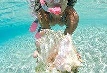 ♡  Underwater ♡