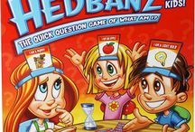 Games to Play with the Kids / Our kids will love these games!