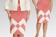 Vestidos  :  Clássico  .