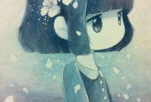 Personajes De Anime♡