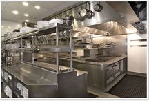 Kitchen & kitchen studio