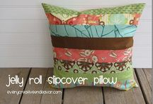 Pillow projects