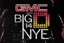 New Year's Eve #BigDNYE