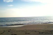 Kastraki Beach / Kastraki Beach
