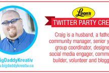 Leon's Customer Appreciation Twitter Party #LeonsCAE / Yeah