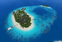 Sims 3 Welten