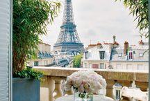 Paris ❤️ / Paris Love ❤️   All about Paris