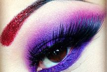 Hair, makeup, & nails oh my!!! / Tips, products, & styles that I like.  / by Shannon L