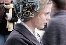 1800-1820 Hats and Bonnets / by Aubry