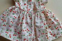 roupas bonecas
