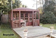 Premium Summerhouses