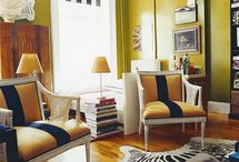 small spaces that inspire