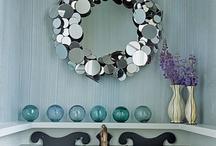 Magic Mirror / Mirror obsessed!