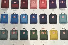 fjallraven kanken (I will never have)