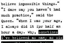Quotes / by Francesca Cosmi