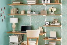 Favorite Places & Spaces / by Sarah Malchow